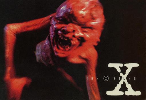 X Files: Humbug