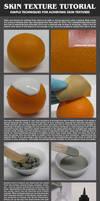Skin Texture Tutorial