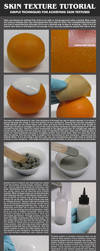 Skin Texture Tutorial by EvanCampbell