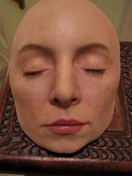Sleeping skin