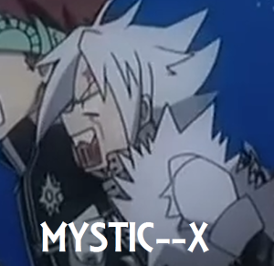 Mystic--X's Profile Picture