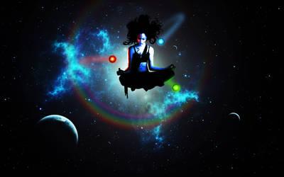 Inner Space Explorer