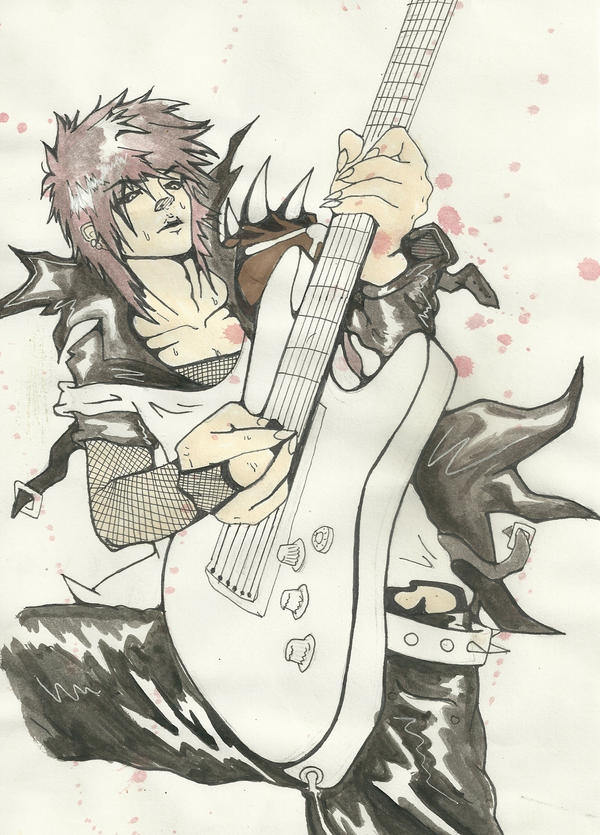 Shred It by Yuukia-Hime