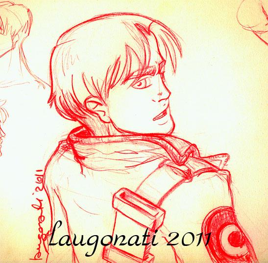 Trunks for nenee sketch by laugonati