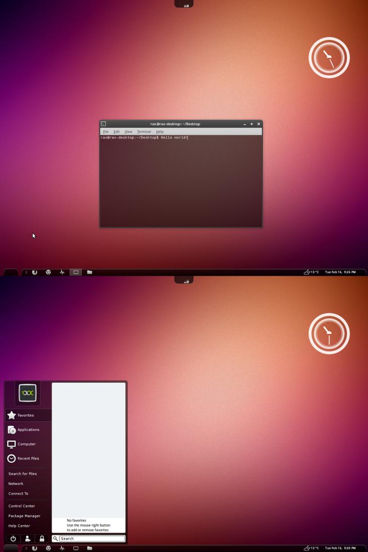 Desktop-16-02-10 by 0rAX0