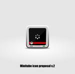 Minitube proposed icon 2
