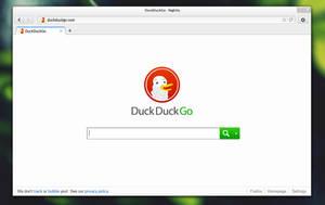 Firefox: GNOME 3 Theme