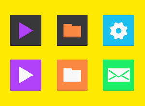 Untitled icons