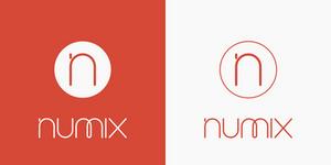Numix New logo