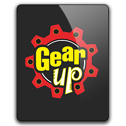 Gear Up Game Icon By Designode On Deviantart