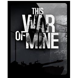 This War Of Mine Game Icon By Designode On Deviantart