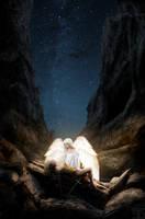 Angel by serkanturk1
