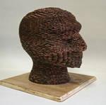 penny sculpture