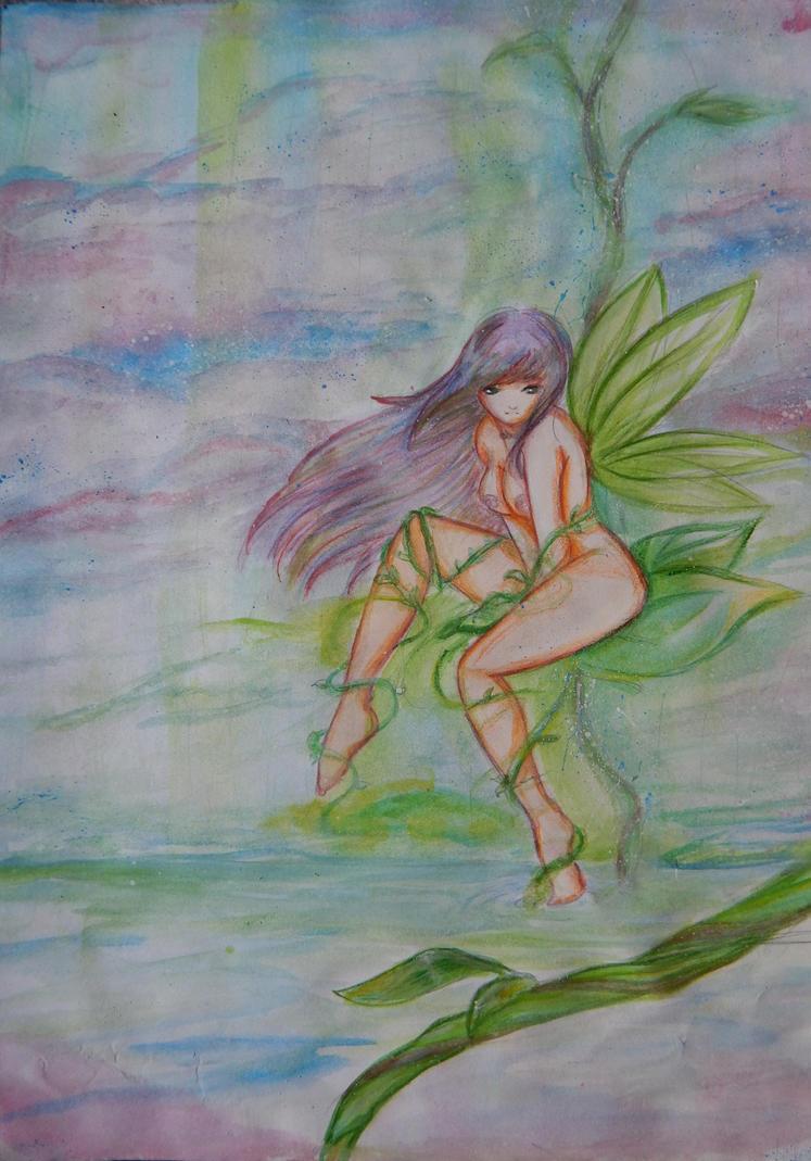 Hada by RingoAoi-San