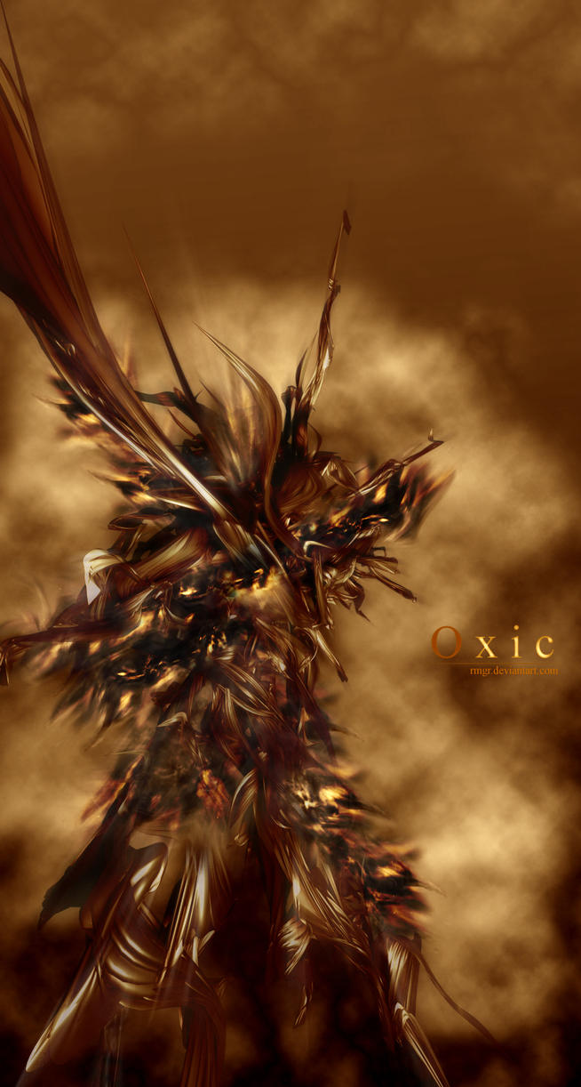 O x i c      Revised by rmgr