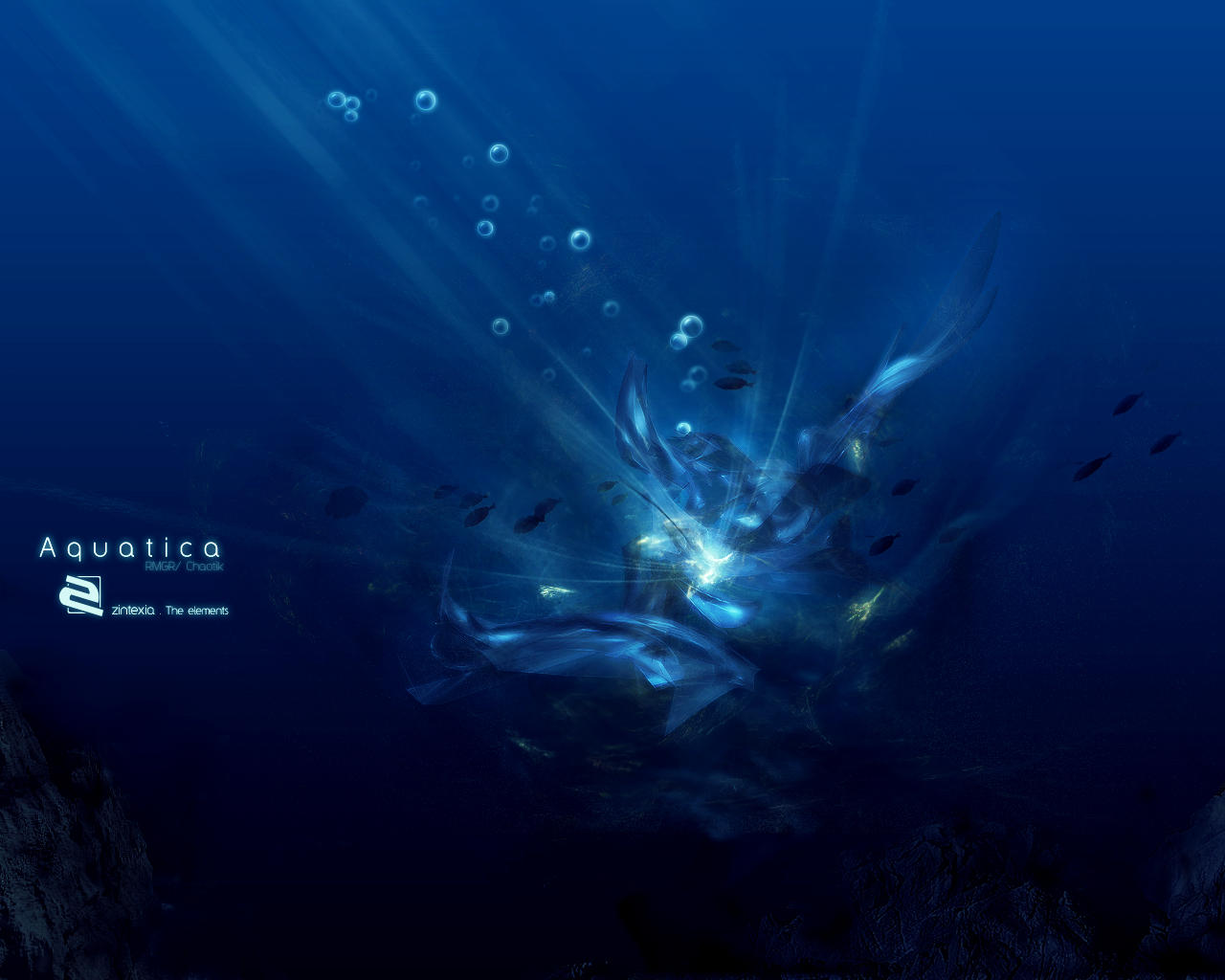 Aquatica by rmgr