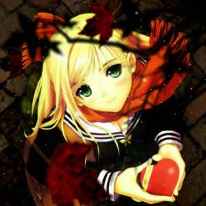 ImakoShadow's Profile Picture
