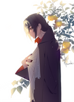 [fanart] Itachi Uchiha