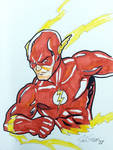 Flash Con-sketch