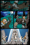 The Elysian #0 page 1