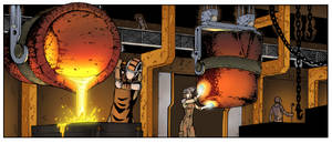 The Eysian Vol 2 Page 32 panel 7
