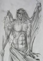 devil by adAMa9