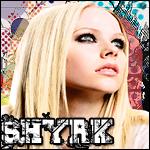 Avatar Avril Lavigne by ShyrkNostale