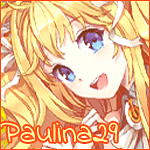 Avatar Paulina29 by ShyrkNostale