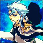 Avatar Toushiro Hitsugaya by ShyrkNostale