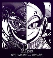 Happy 19th by SimplySuburban