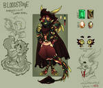 [FUSION] Bloodstone