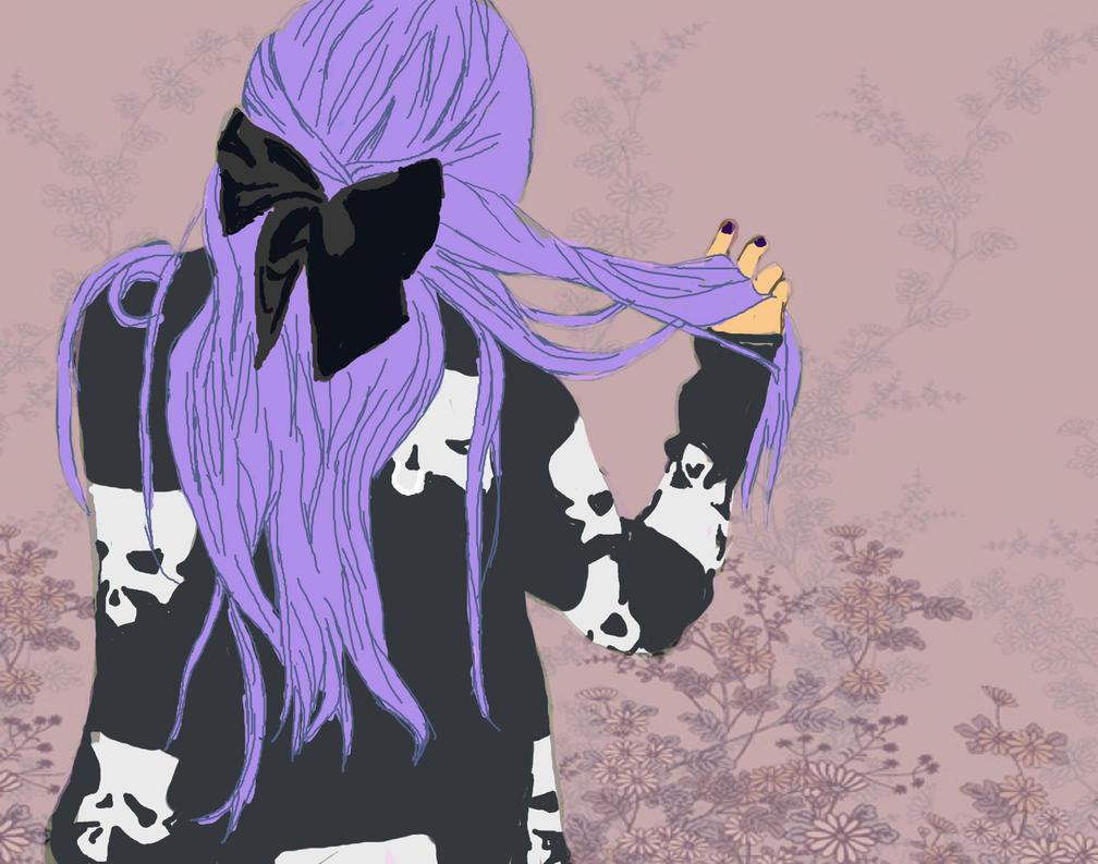 Pastel Goth By Minonaalice On Deviantart