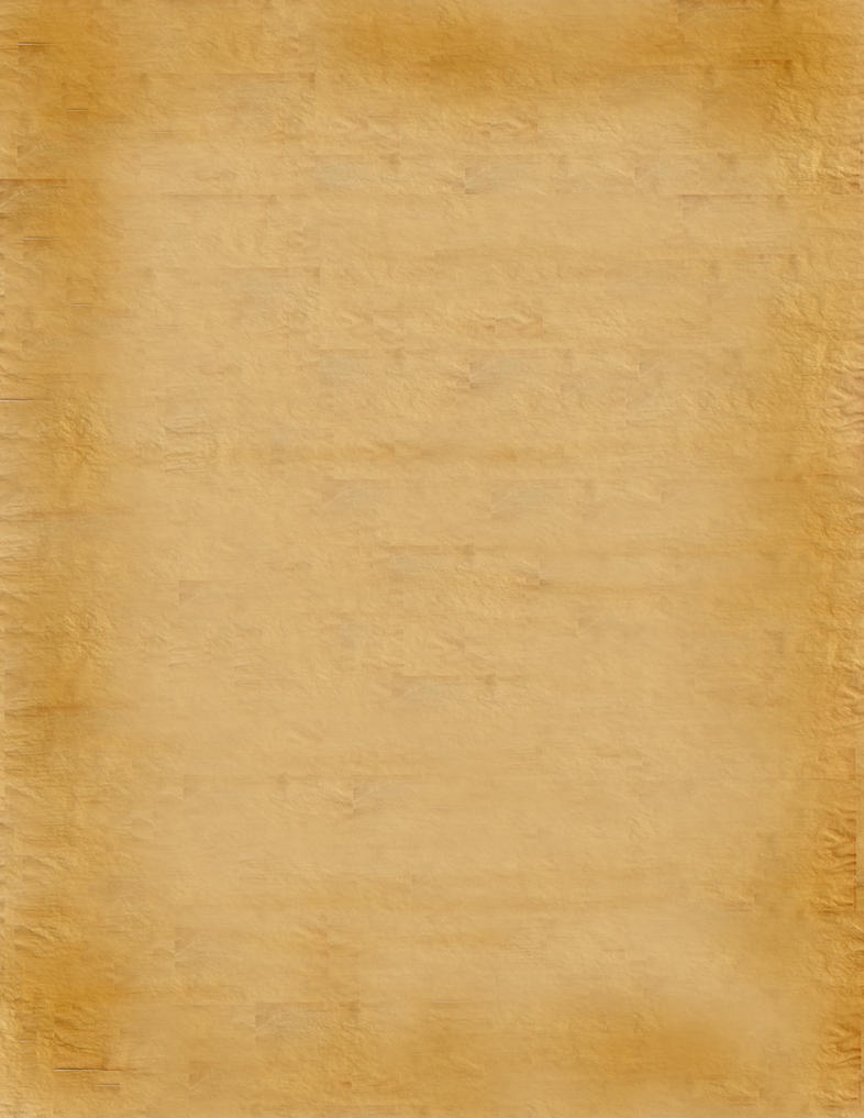 This is a picture of Bewitching Parchment Paper Printable