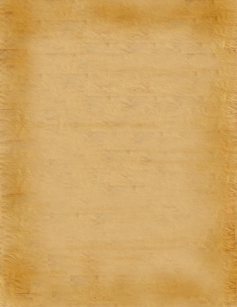 Parchment Paper Texture by sinnedaria