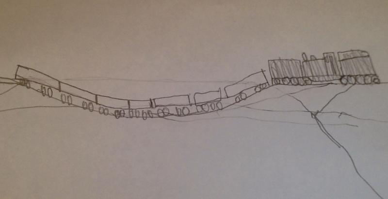 ERSN1 Sketch: Mamba's Demise by mrbill6ishere