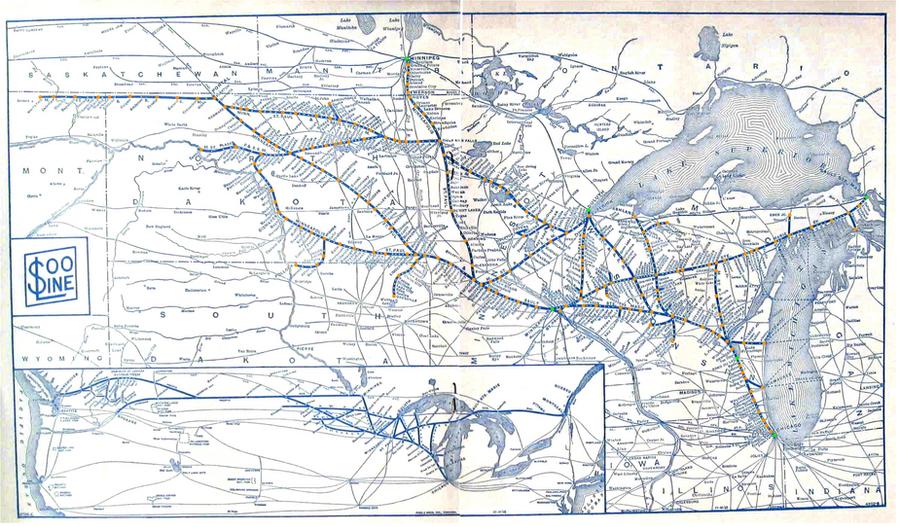SOO map plan by mrbill6ishere