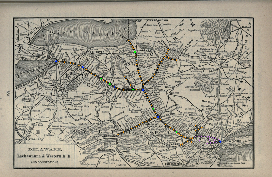 DLW map plan by mrbill6ishere