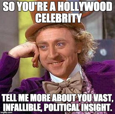 Wonka: Message to Hollywood by mrbill6ishere