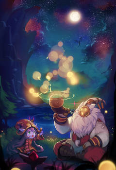 lulu and bard