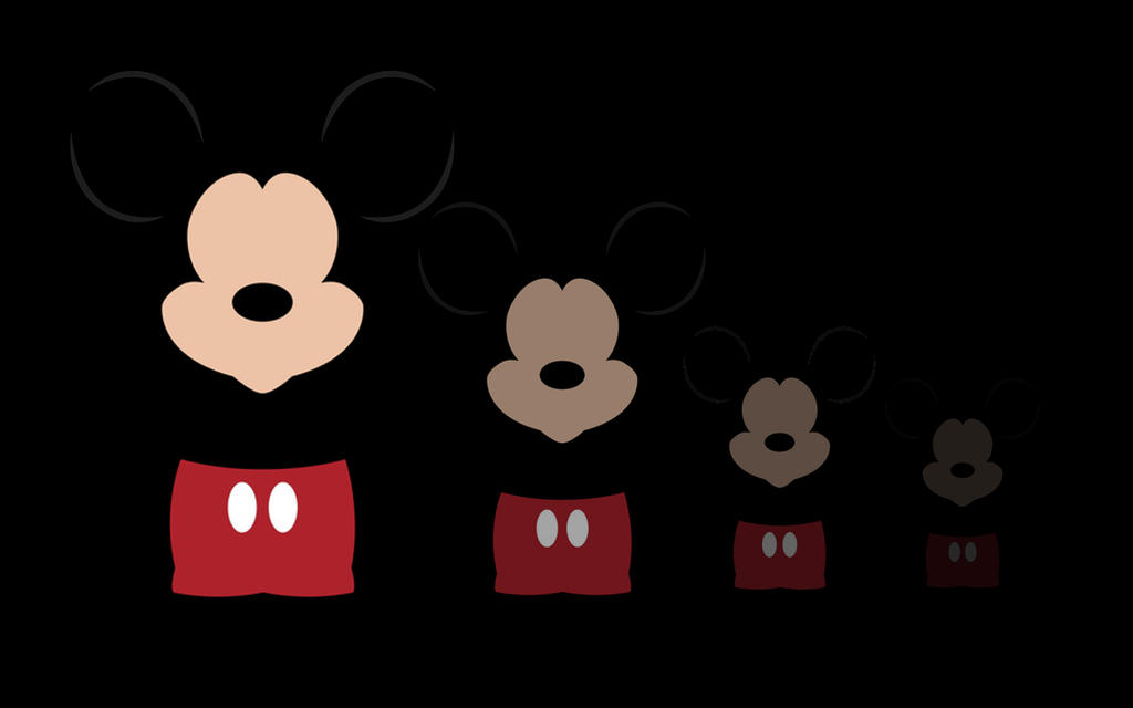 Mickey Mouse Wallpaper by Mammanoswife on DeviantArt