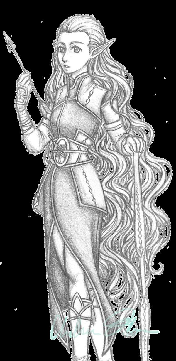 Archer of Caelesti
