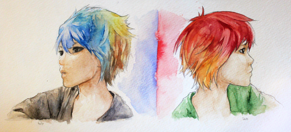 portrait by Tato-Commissions
