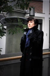 Sherlock Holmes [BBC] by TheMaraudersProngs