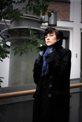 Sherlock Holmes [BBC]