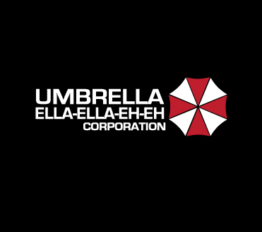 Umbrella-ella-ella Corp. by mattcantdraw on DeviantArt