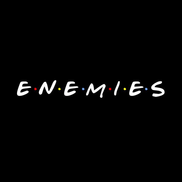 E.N.E.M.I.E.S by mattcantdraw