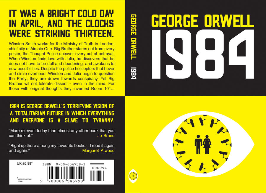 nightmare when in fact totalitarianism has been the policy of the deep  state for many decades  Here  John Hamer traces the source of Orwell s     success        Wix com