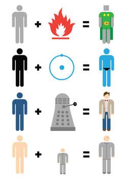 Doctors Maths