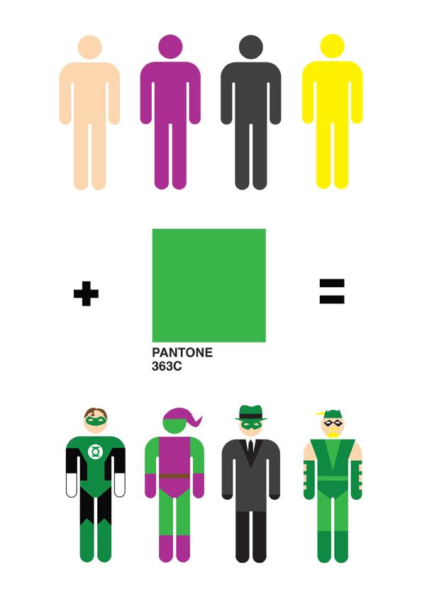 Green Maths by mattcantdraw