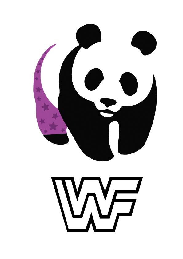 WWF by mattcantdraw